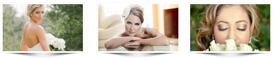 Wedding Makeup Artist Services