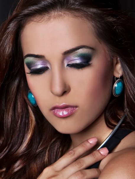 Disin Makeup: Los Angeles Makeup Artist Portfolio