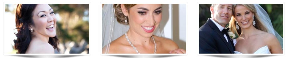 Wedding Makeup Artist Los Angeles 3