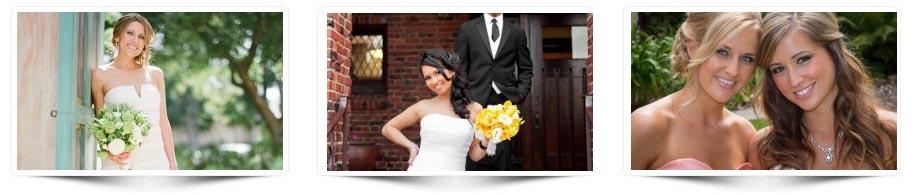 Wedding Makeup Artist & Hair Stylist Services