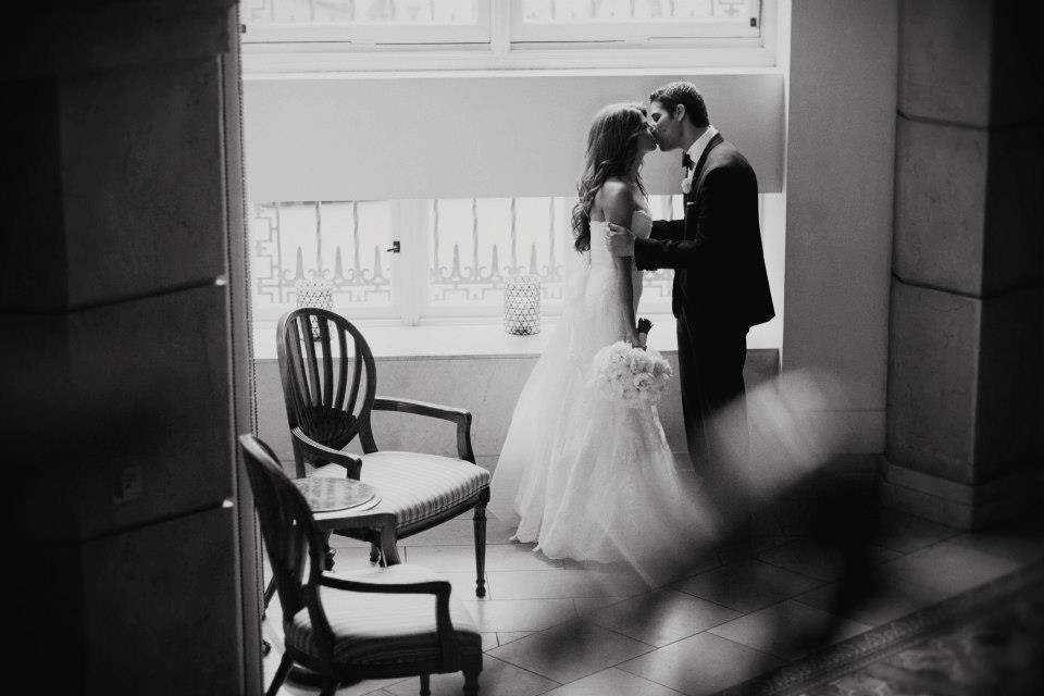 Tarryn Brodkin Wedding Hotel Oceana 2