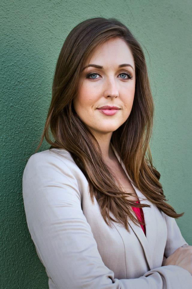 Makeup Artist Headshots Moriah Scoble