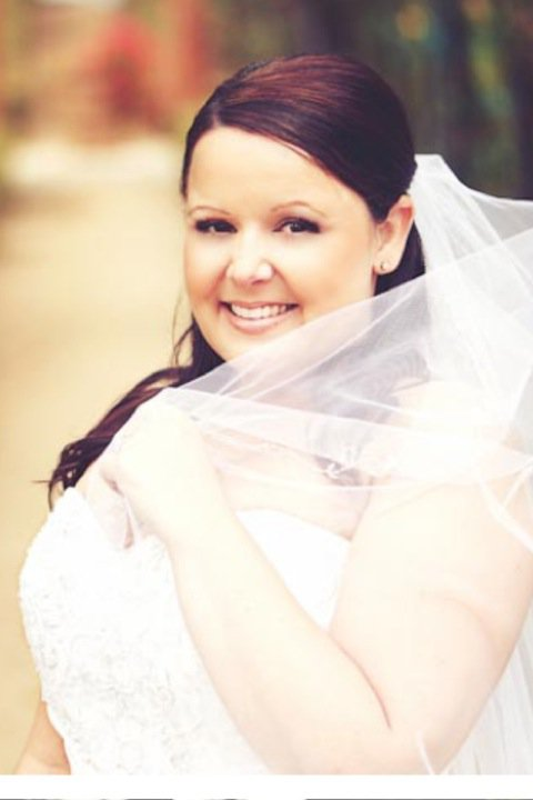 Wedding Makeup Artist Amber : Bridal Makeup Artist for Wedding at The Secret Garden in ...
