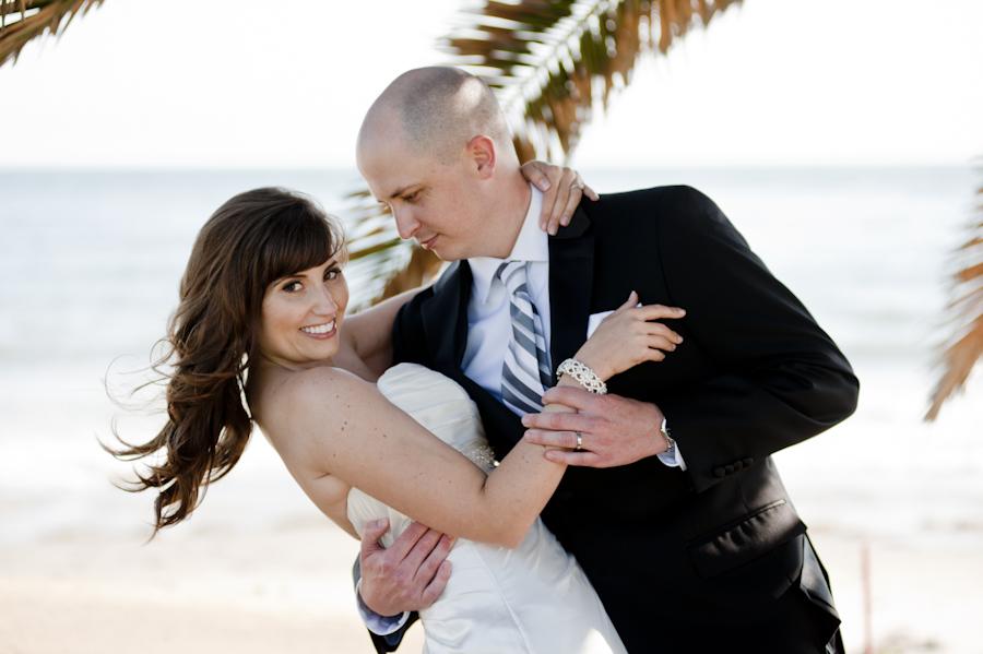 Rustic Elegant Wedding at Bacara Resort | Wedding Tables ...