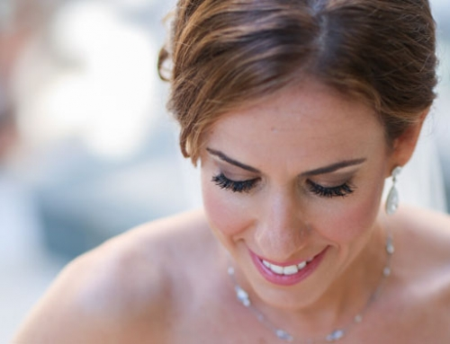 Makeup Artist and Hair Stylist For San Diego Wedding