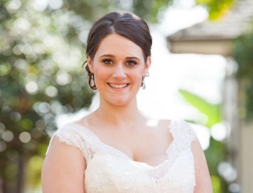 Bridal Hair and Makeup: Santa Barbara El Encanto Hotel