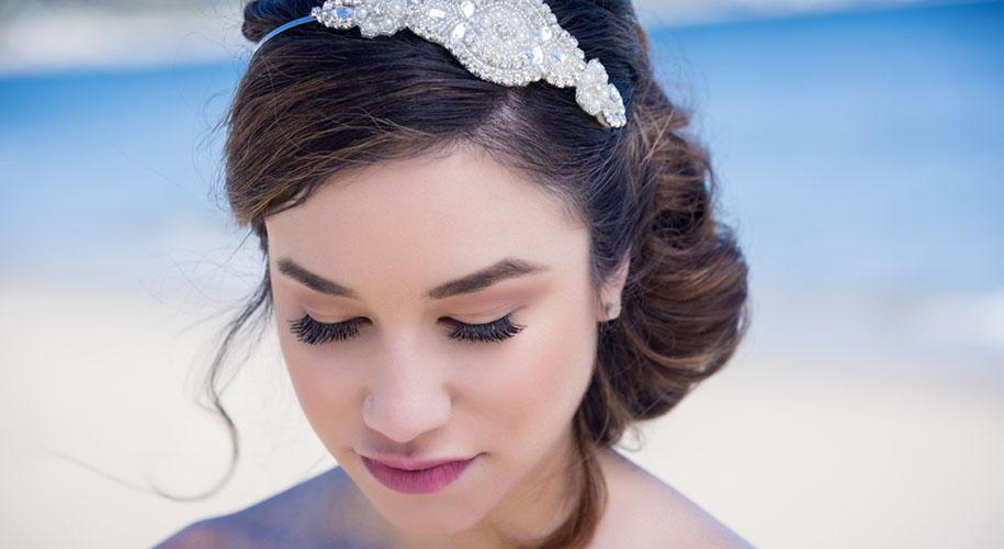 Maquillaje para tu boda dependiendo la fecha
