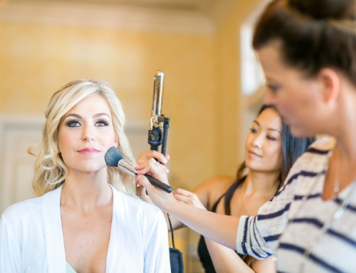 20 Questions You Need to Ask Before Hiring Your Wedding Makeup Artist
