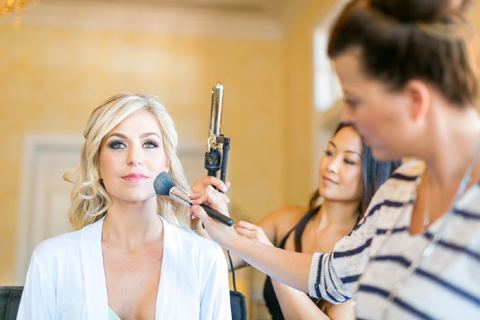 20 Questions You Should Before Hiring a Wedding Makeup Artist