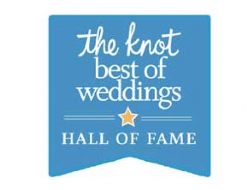 Elite Makeup Designs Named to The Knot Best of Weddings Hall of Fame