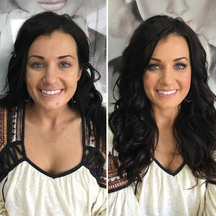 Bridal-Before-and-After-Hair-and-Makeup-Look