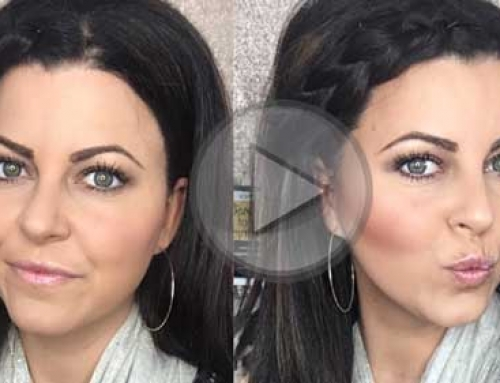 Contouring and Highlighting Step by Step Makeup Tutorial
