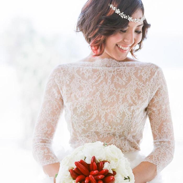 Venice CA Bridal Hair and Makeup