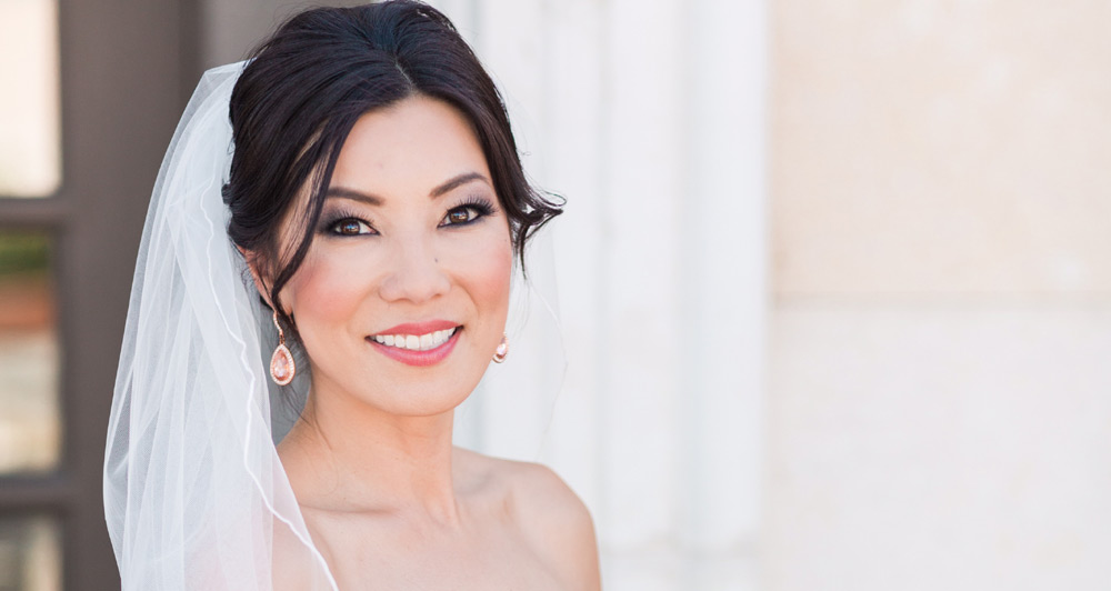 Wedding Makeup Artist Amber : Portofino Hotel Wedding: Bridal Hair and Makeup by Elite ...