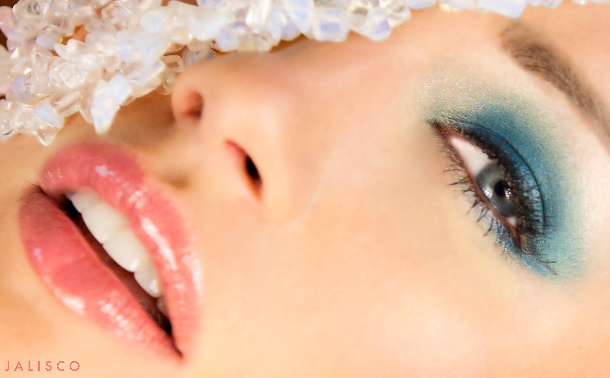 Beauty Shot Makeup Artist