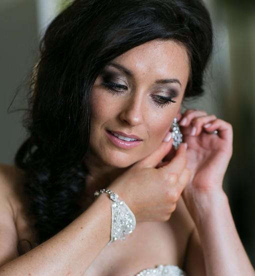 Bridal Testimonial