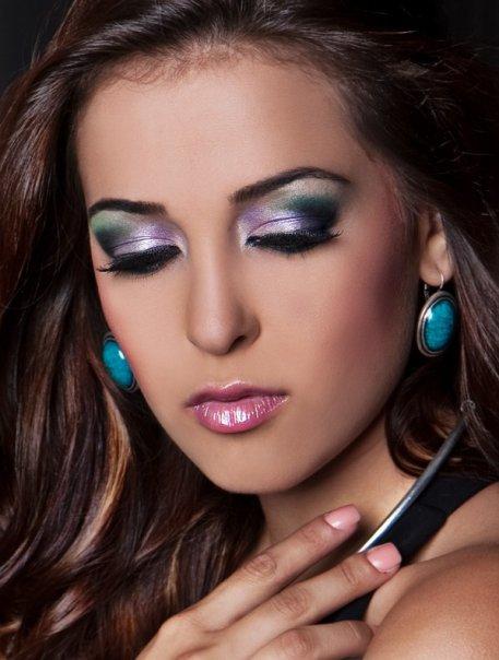 Makeup Artist Portfolio 1