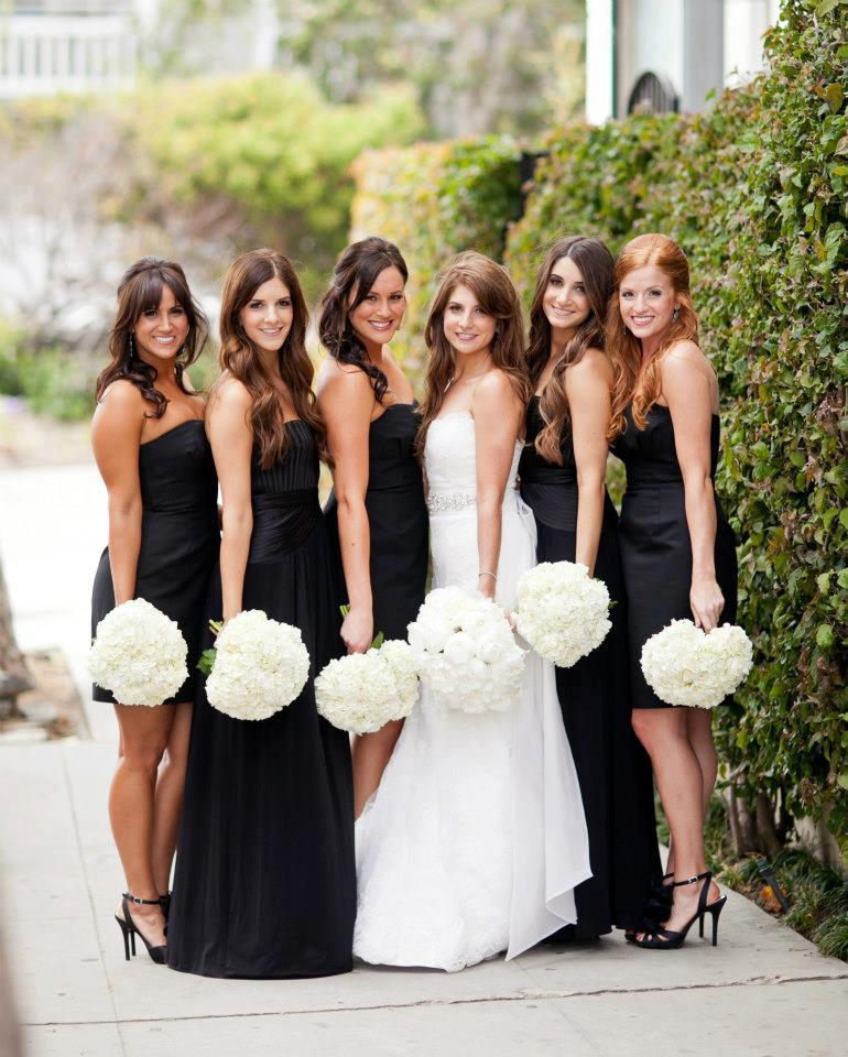 Wedding Makeup Artist Bridesmaids SantaMonica