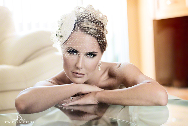 Bridal Hair and Makeup L.A