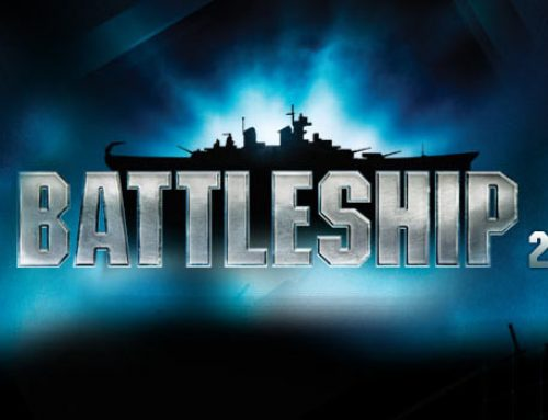 Elite Makeup Designs Works on Battleship 2012