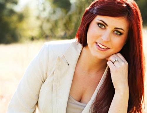 Makeup Artist For Real Estate Agent Headshots- Woodland Hills, CA