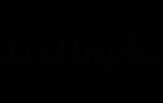Los Angeles Magazine Logo 2