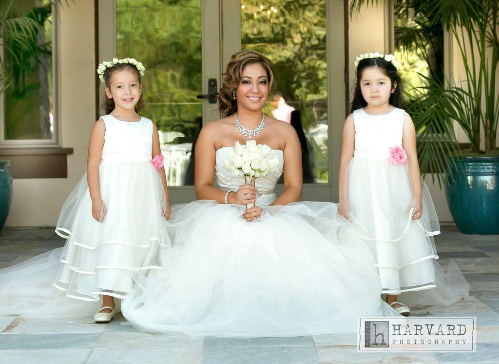 Wedding Makeup Artist Spanish Bride Moorpark Country Club 7