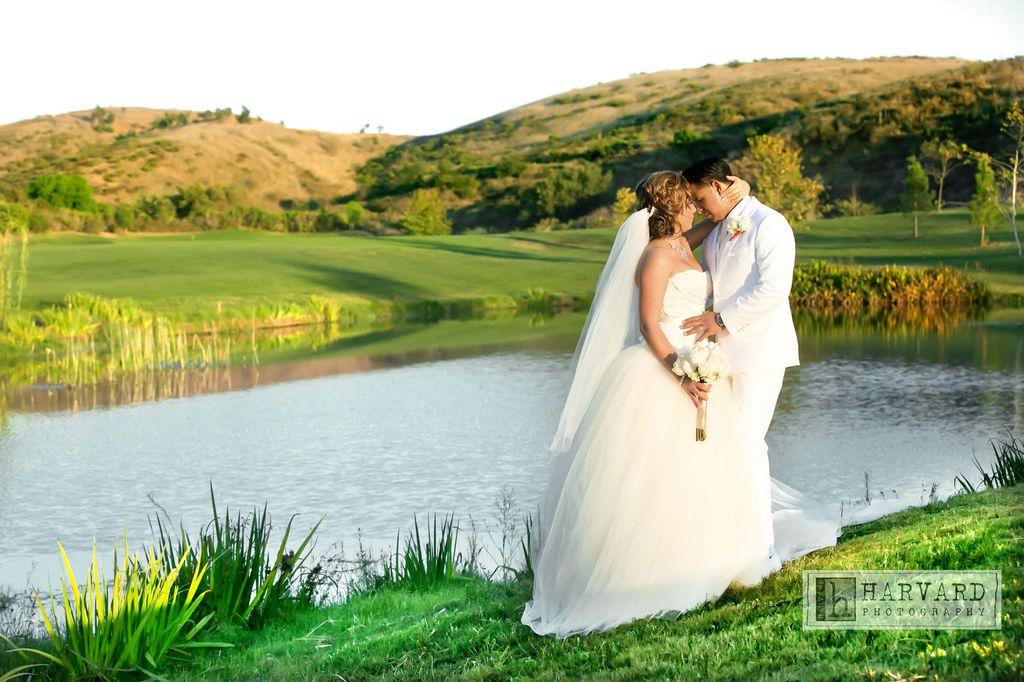 Wedding Makeup Artist Spanish Bride Moorpark Country Club 8