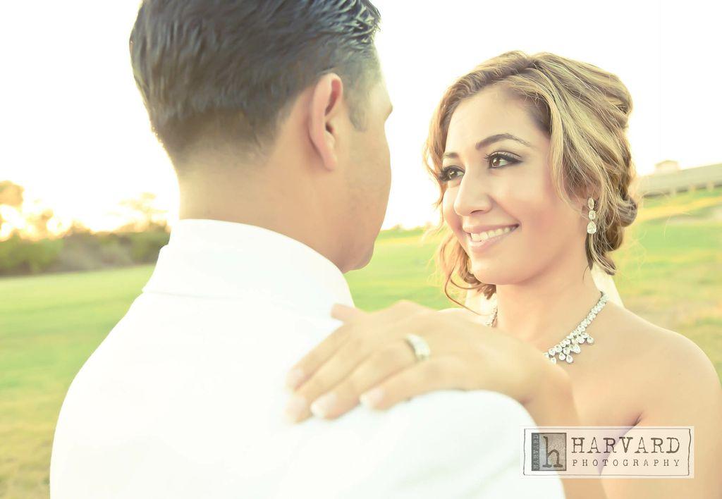 Wedding Makeup Artist Spanish Bride Moorpark Country Club 9