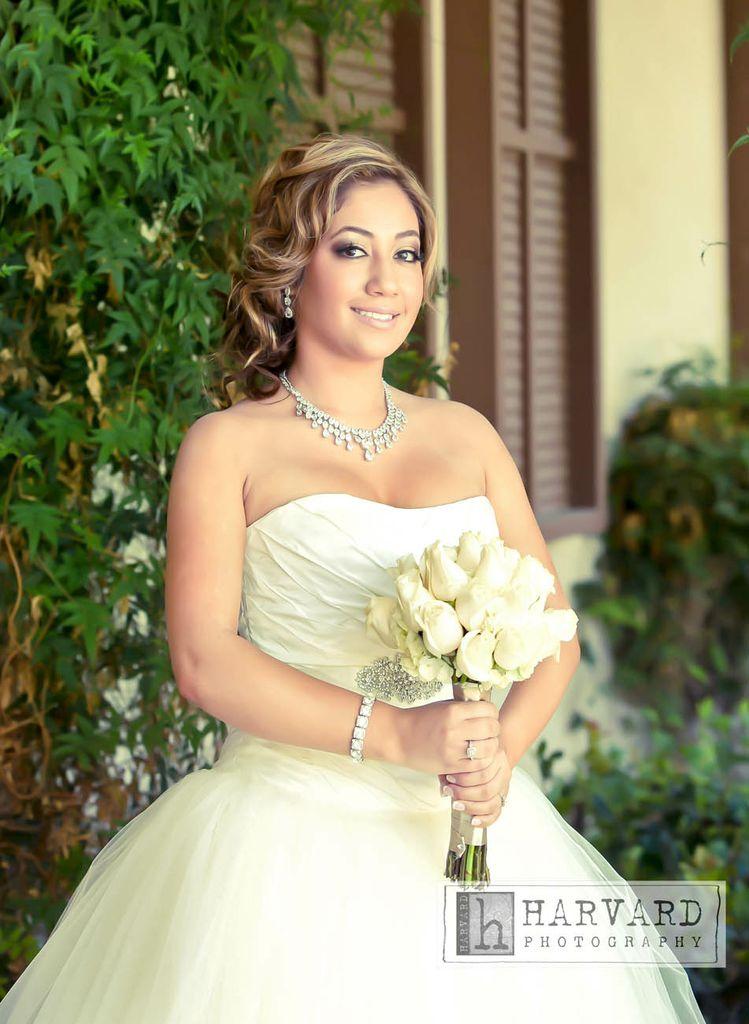 Wedding Makeup Artist Spanish Bride Moorpark Country Club