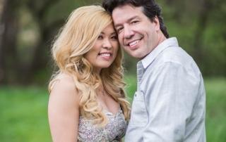 Engagement Photo Shoot Makeup Artist Lucia Lee