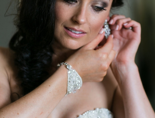 Makeup Artist Wedding London Hotel Los Angeles 3