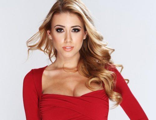Fashion Photo Shoot Makeup and Hair: AMI Clubwear