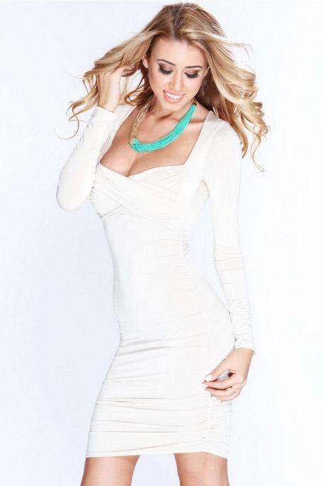 Mariah Bevacqua AMI clubwear 6