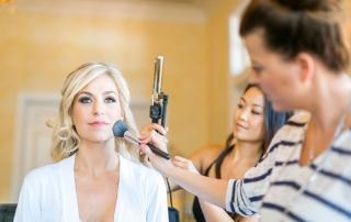 Wedding Makeup Artist & Hair Stylist Los Angeles
