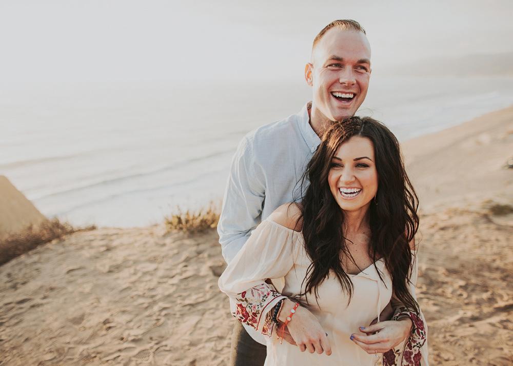 Malibu-Engagement-Photo-Shoot