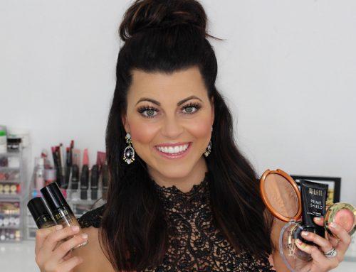 Milani Product Review | Drugstore Makeup Haul
